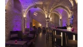 Aux Vieux Remparts – Hôtel-Spa-Restaurant