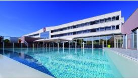 Qualys Hotel Lyon Nord