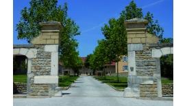 Domaine des Trois Lacs
