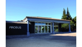 Salle Probus