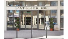 Atelier 1807