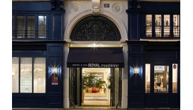 Hôtel Royal Madeleine