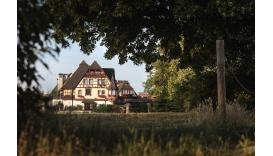 Le Parc Hôtel Obernai