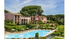 Les Jardins de Sainte-Maxime