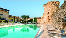Aquabella - Hôtel & Spa