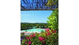 Pierre & Vacances Villages Clubs Pont-Royal en Provence