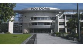 Polydome et Grande Halle d'Auvergne