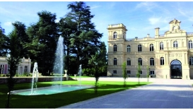 Le Château de Ferrières