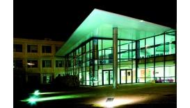 Espace Cetim - Centre de Conférences - Senlis