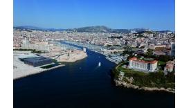 Marseille Congrès Convention Bureau