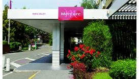 Mercure Paris Vélizy