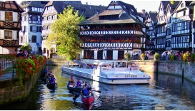 Strasbourg Convention Bureau