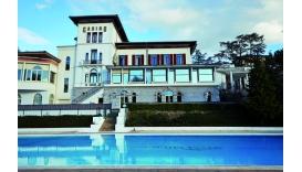 Casino Saint-Galmier - Le Lion Blanc