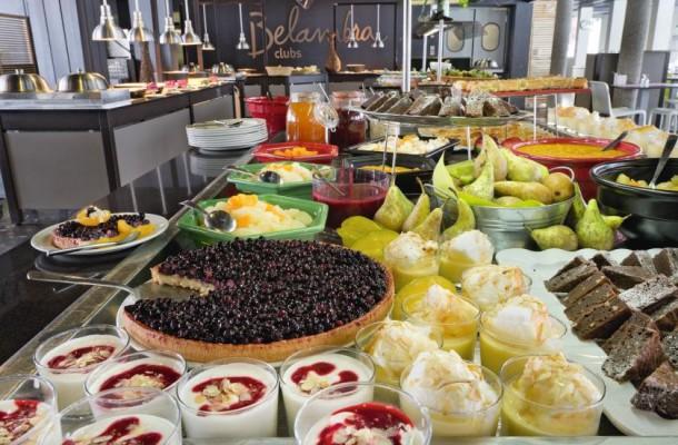 Belambra anglet biarritz la chambre d 39 amour anglet - Restaurant chambre d amour anglet ...