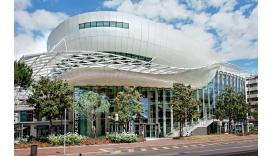 Palais des congrès Antibes Juan Les Pins