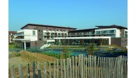 Hôtel les bains de Cabourg Thalazur Cabourg