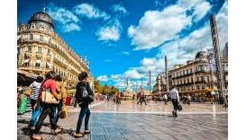 Montpellier Méditerranée Tourisme & Congrès