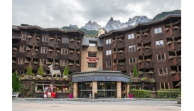 Best Mont Blanc Hotel Resort